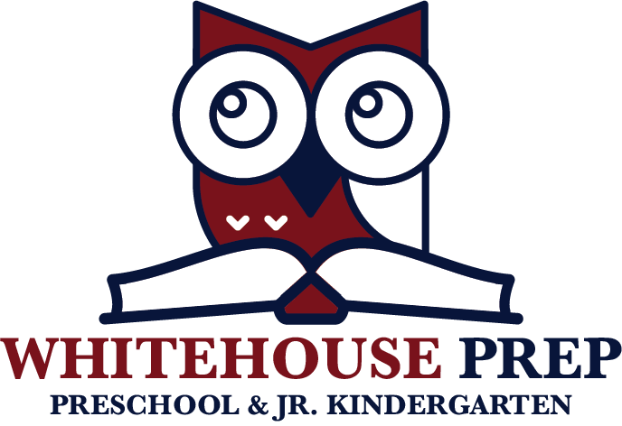 White House Preparatory School. Logo